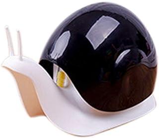 Cartoon Snail Liquid Soap Bottle Dispenser Press Type Lotion Shampoo Shower Gel Box 120ml