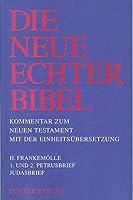 Neue Echter-Bibel NT 18/20