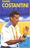 Paroles de coach