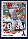 2013 Topps Update #US300 Mike Trout NM-MT