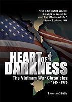 Heart of Darkness: Vietnam War Chronicles 1945-75 [DVD] [Import]