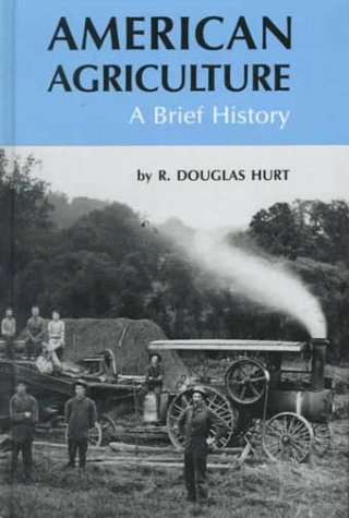 Download American Agriculture: A Brief History 0813823765