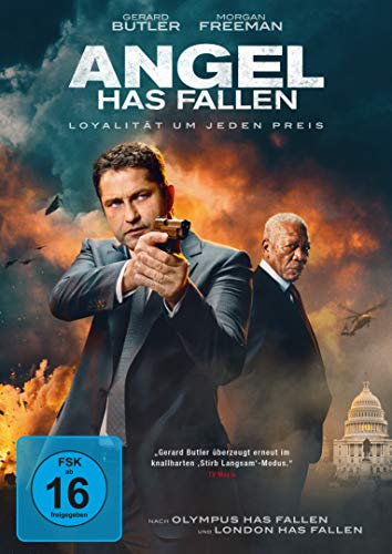 Angel Has Fallen [Import]