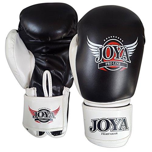 Joya Top Tien - Guanti da boxe in poliuretano, 10 oz