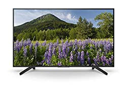 Sony Bravia 138.8 cm (55 Inches) 4K UHD LED Smart TV KD-55X7002F (Black) (2018 model)