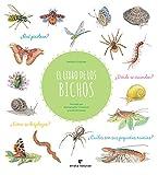 insectos pequeños