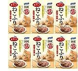 はごろも 猫用おやつ ねこふり(国産)(3111) 煮干し味 15g×6個セット(まとめ買い) 15g