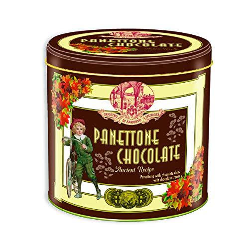 Lazzaroni Chiostro Di Saronno Schokoladenpanettone, 1 kg