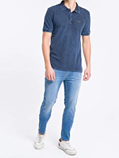 Calça Jeans Skinny, Calvin Klein, Masculino