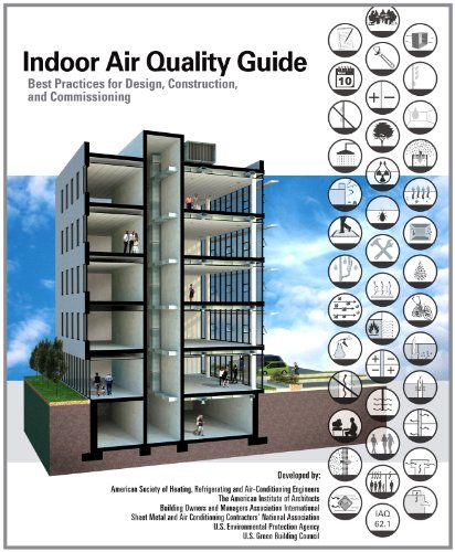 Indoor Air Quality Guide, The: Best Practices for Design, Construction and Commissioning - Summary and Detailed