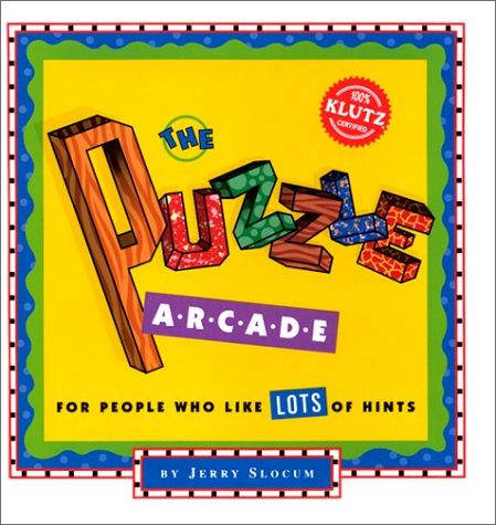 Puzzles arcade