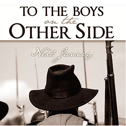 To the Boys on the Other Side Titelbild