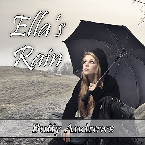 Ella's Rain audiobook cover art