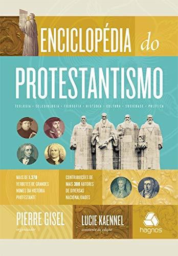 Enciclopédia do protestantismo.
