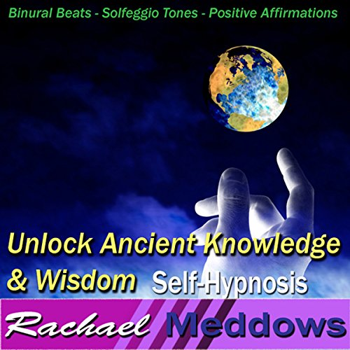 Unlock Ancient Knowledge & Wisdom Hypnosis cover art