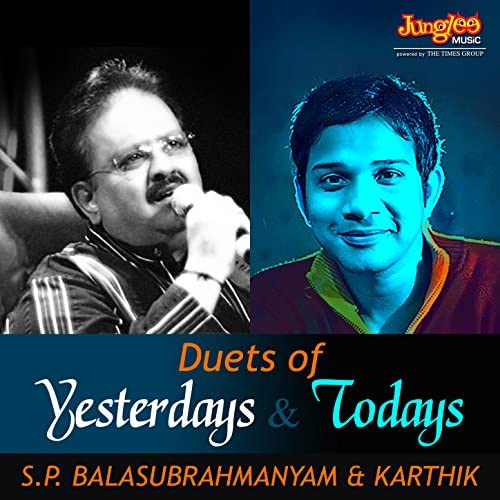 S. P. Balasubrahmanyam & Karthik