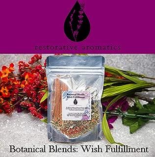 Botanical Blends: Wish Fulfillment