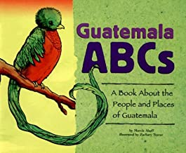 Best books about guatemala Reviews
