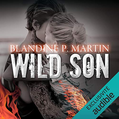 Couverture de Wild son