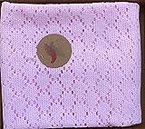 Toquilla bebé verano,color rosa (HC Enterprise-R)