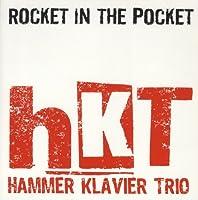 Rocket in the Pocket