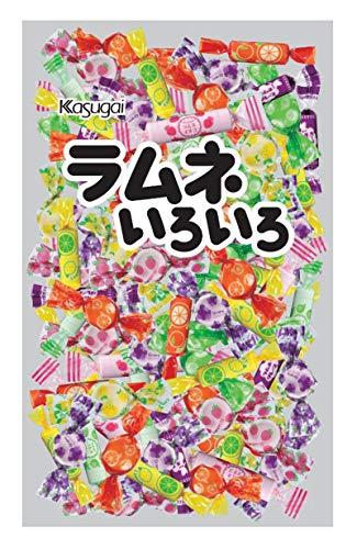 春日井製菓 ラムネいろいろ 750g