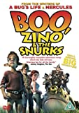 Zino and the Snurks Boo [Import anglais]
