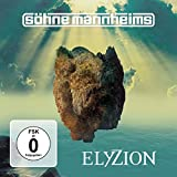 Songtexte von Söhne Mannheims - ElyZion