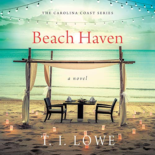 Beach Haven cover art