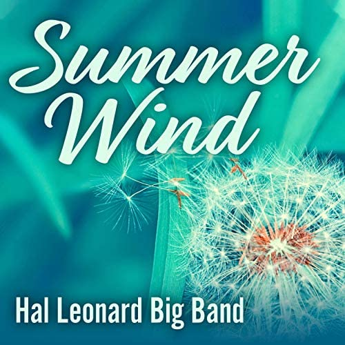 Hal Leonard Big Band