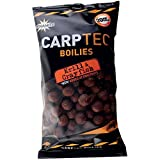 Dynamite Baits Esche per carpe CarpTec Boilies S/L 20mm, 1kg , Krill & Crayfish