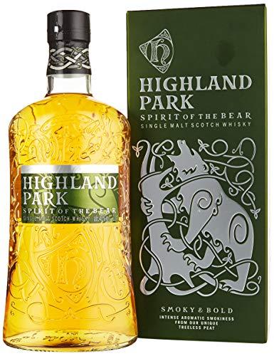 Highland Park Spirit Of The Bear + GB (1 x 1 l)