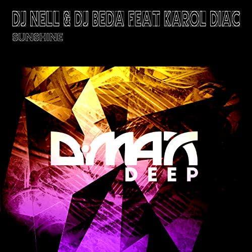 DJ Nell & DJ Beda feat Karol Diac