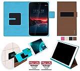 Hülle für Vodafone Smart Tab 4G Tasche Cover Case Bumper