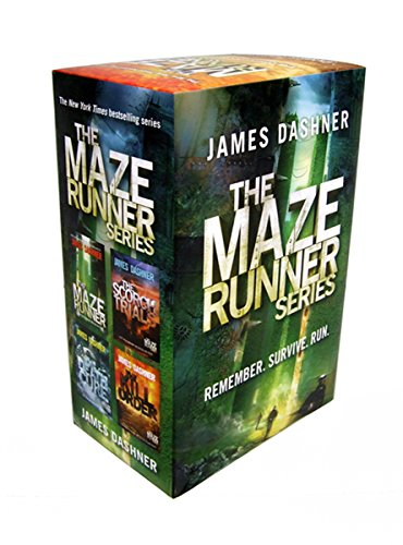 the maze runner ebook free download