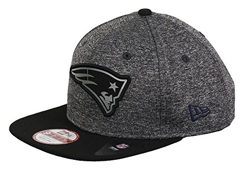 New era Seattle Seahawks 9fifty Snapback Grey Collection Grey/Black - M - L