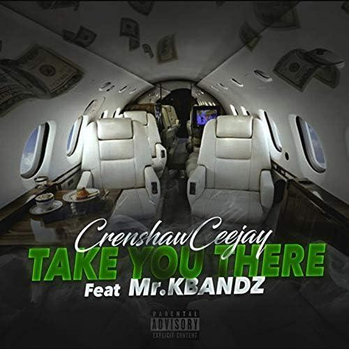 Crenshaw ceejay feat. Mr.kbandz