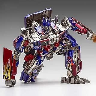 Best transformers metal optimus prime Reviews