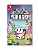 Forager est un jeu 2D en monde ouvert inspiré par des jeux d'exploration, de farming et de crafting tels que Stardew Valley, Terraria & Zelda. Commencez petit, améliorez votre base, vos compétences, votre équipement, votre réseau d'amis (et vos ennem...