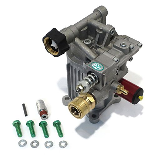Himore Honda EXCELL XR2500 XR2600 XC2600 EXHA2425 XR2625 Pressure Washer Pump KIT by The ROP Shop