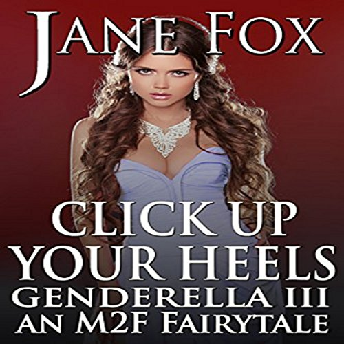 Click Up Your Heels audiobook cover art