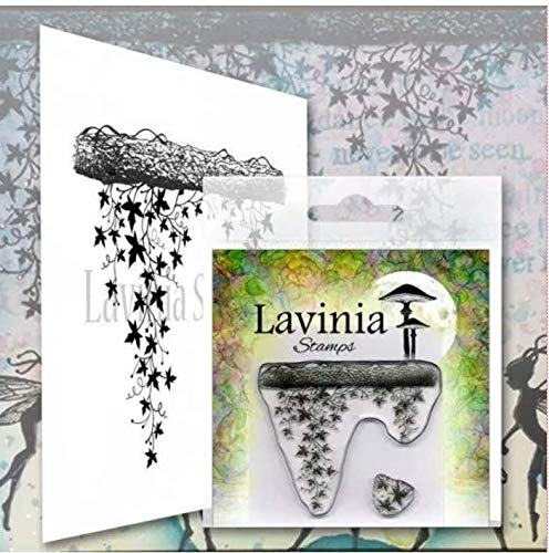 Lavinia Stamps - Creeping Vine