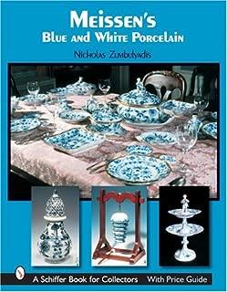 Meissen's Blue And White Porcelain: Dining in Royal Splendor