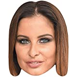 Malika Menard (Make Up) Masques de celebrites