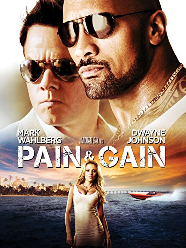 Pain and Gain [dt./OV]