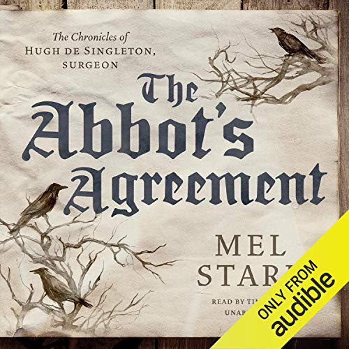 The Abbot's Agreement cover art
