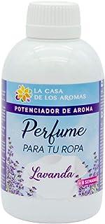 La Casa de los Aromas, Perfume para tu Ropa Aroma Lavanda,