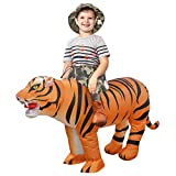 GOOSH 48 INCH Inflatable Costume for Kids,...