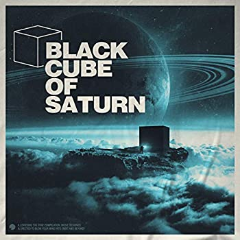 Black Cube Of Saturn