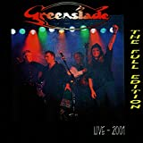 The Full Edition: Live 2001 von Greenslade